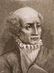 Парацельс - врач и алхимик средневековья