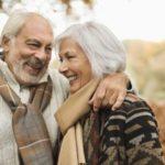 Фитотерапия для пожилых