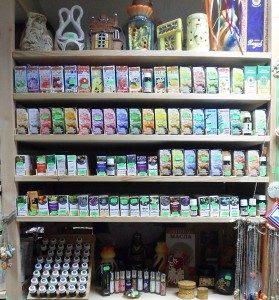 Эфирные масла магазин.