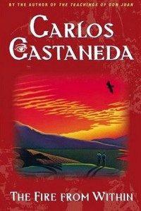 Огонь изнутри. Карлос Кастанеда.