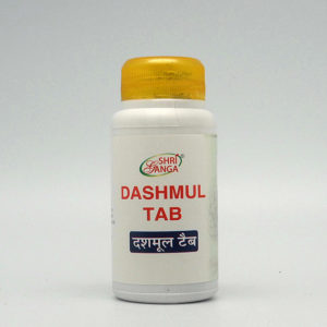 Дашмула (капсулы)