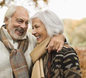 Фитотерапия для пожилых пар