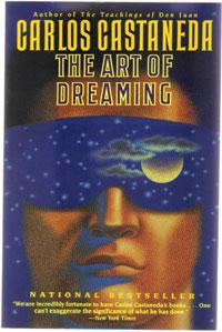 Искусство сновидения. Карлос Кастанеда.