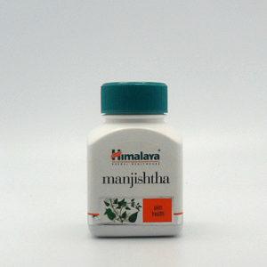 Манжиштха (капсулы)