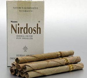 Аюрведические сигареты нирдош