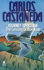 Путешествие в Икстлан. Карлос Кастанеда.