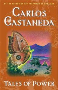 Сказки о Силе. Карлос Кастанеда.