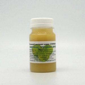 Зелёный грецкий орех (мазь)